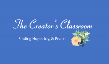 Photo of the private Facebook group, The Creator's Classroom.