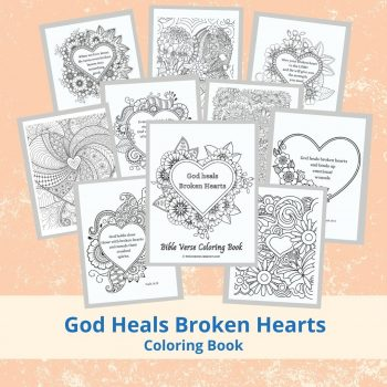 photo of the coloring book.